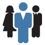 Joe Hengemuehler Consulting logo people icon Facebook profile 180px